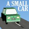 Een kleine auto spel