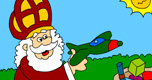Sinterklaas Verschillen spel