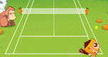 Crazy Tennis spel