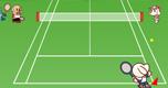 Tobby Tennis spel