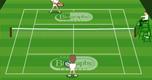 Wimbledon tennis spel