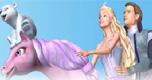 Barbie Magische Eenhoorn