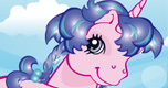 My Little Pony spel