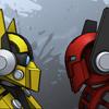 Scrap Metal Heroes spel