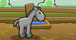 Paarden Trainen spel