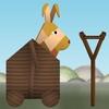Monty Python's Camelot Smashalot spel