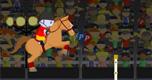 Pepcid Horse Jumping spel