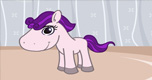 Pony Aankleden spel