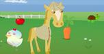 Paardendetective spel