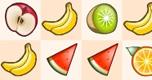 Bejeweled Fruit