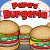 Papa's Hamburgers spel