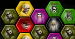 9 Dragons Hexa spel