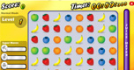 Fruit Smash spel
