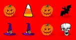 Halloween Smash spel