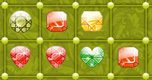 Gemstone Match spel