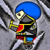 Ninja Robot 2