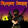 Bloody Sunset spel