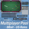 Multiplayer 8Ball Pool