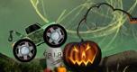 Halloween Truck spel