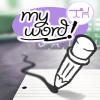 Mijn Woord! spel