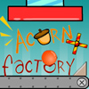 Acorn Factory spel