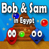 Bob & Sam in Egypt