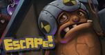 Kiz - Critter Escape