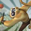 Kung Fu Panda World : Monkey Run