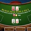 Black Jack Casino Trainer spel