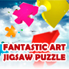 Fantasy Art World spel