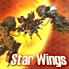 Star Wings spel