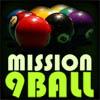 Mission 9 Ball spel