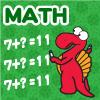 DinoKids - Math spel
