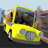 Sim Taxi 2 spel