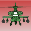 recon copter