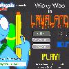 Wicky Woo in Lava Land