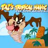 Taz Tropical Havoc