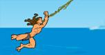 Tarzan spel