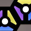 Chroma Circuit spel