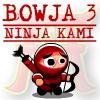 Bowja 3 - Ninja Kami spel
