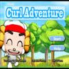 Curl Adventure spel