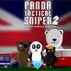 Panda - Tactical Sniper 2 spel