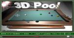 3D Pool 2 spel