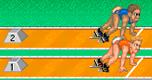 HyperSports 100m Dash