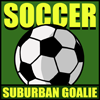 Soccer - Suburban Goalie spel