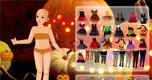 Halloween Aankleden