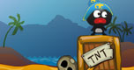 Mad Bombs 2 spel