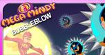 Mega Mindy Bubbleblow spel