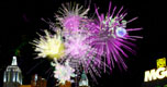 Fireworks spel