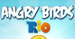 Angry Birds Rio spel